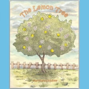 msbooksandgames The Lemon Tree