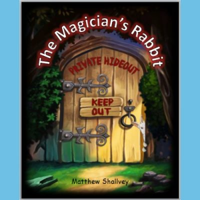 msbooksandgames The Magician's Rabbit