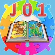nPuzzlement J01 App Puzzle Game