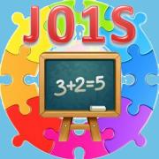 nPuzzlement J01S App Puzzle Game