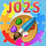 nPuzzlement J02S App Puzzle Game