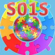 nPuzzlement S01S App Puzzle Game