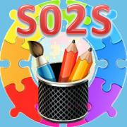 nPuzzlement S02S App Puzzle Game
